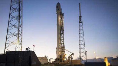 SpaceX reporte tous ses lancements de plusieurs mois