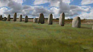 Photo of Stonehenge : découverte d'un grand monument préhistorique à proximité