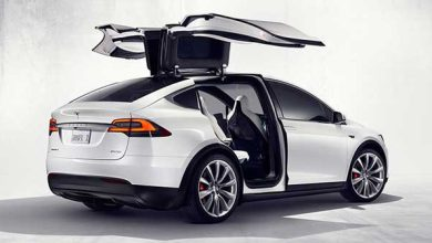 Photo de Model X : Tesla livrera ses premiers SUV le 29 septembre