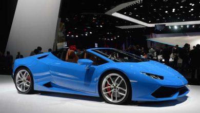 Photo de Ventes records en prévision pour Lamborghini grâce au Huracan