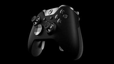 Xbox Elite Controller : sortie en même temps que « Halo 5: Guardians »