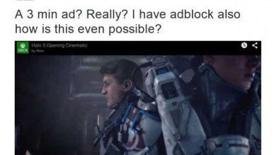 AdBlock n'arrive plus bloquer les pubs de YouTube !