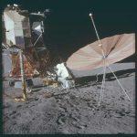 NASA : 8 400 photos des missions Apollo en haute définition