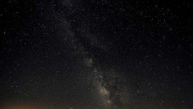 46 milliards de pixels pour une photo de la voie lactée détaillée comme jamais