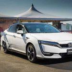 Honda FCV front static xlarge