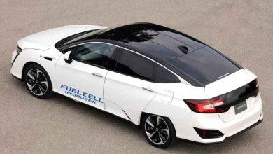 Photo de Honda Clarity : une voiture à hydrogène qui ne sera disponible qu'en location