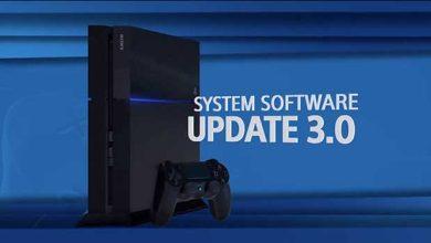 PlayStation 4 : de nouvelles fonctionnalités avec le passage à la version 3.0