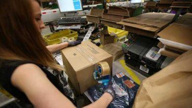 Photo de Amazon : enquête interne sur le bienêtre de ses employés