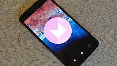 Photo de Android 6.0 Marshmallow : plus de contrôle et une plus grande autonomie
