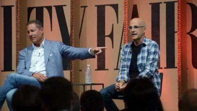 Photo of Apple Music : Jimmy Iovine ne mâche pas ses mots contre la gratuité du streaming musical