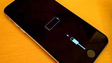 Autonomie de l'iPhone : les utilisateurs se plaignent de Facebook