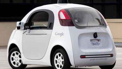 Photo de Avec Google, le marché de l'automobile va changer