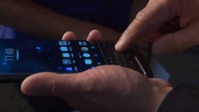 Photo de Le PDG de BlackBerry présente le nouveau Priv avant l'heure