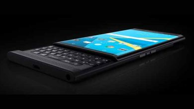 Photo de 749 dollars pour le Priv : un autogoal pour BlackBerry ?