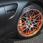 M4 GTS : la très belle surprise de BMW