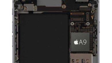 Photo of #chipgate : vrai ou faux débat sur l'autonomie de l'iPhone 6S ?
