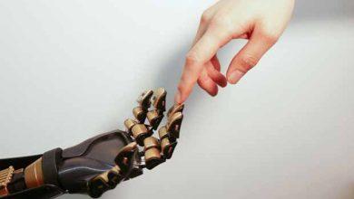 Photo de De la peau artificielle qui rendrait le sens du toucher aux porteurs de prothèse