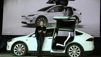 Photo de Elon Musk n'a pas mâché ses mots à l'intention de l'Apple Car