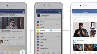 E-commerce : Facebook déploie de nouvelles fonctionnalités