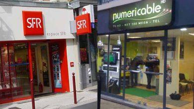 Photo de Fibre optique : plus « aucun crédit » à SFR-Numericable qui ne tient pas ses engagements