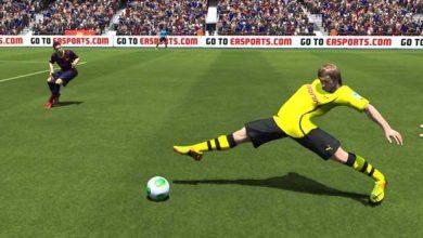 Une vidéo pour découvrir les premiers bugs et fails de FIFA 16