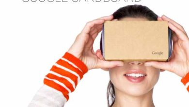 Photo of Google part en chasse contre les Cardboard
