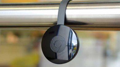 Photo de Google Chromecast 2 : une solution rapide et facile de rendre son téléviseur intelligent