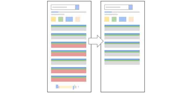 Google : explication sur la traque du spam sur son moteur de recherche