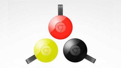 Google veut connecter toute la maison avec ses nouveaux périphériques Chromecast