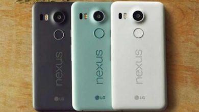 Photo of Google : tout ce qu'il faut savoir sur le nouveau Nexus 5X