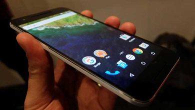 Photo of Tout ce qu'il faut savoir sur Google Nexus 6P