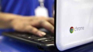 Photo of Google prévoirait d'incorporer Chrome OS à Android