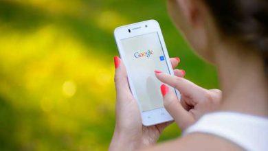 Photo of Google Search : les recherches deviennent majoritairement mobiles