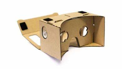 Photo of Réalité virtuelle : Google révèle quelques chiffres sur le Cardboard