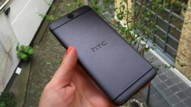 Photo of HTC : le One A9 sous la loupe
