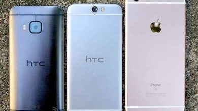 HTC vs Apple : qui a copié qui ?