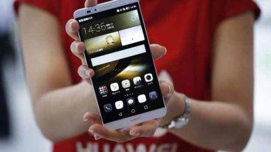 Huawei devient le n°1 des smartphones en Chine