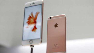 Photo de Apple : ventes record pour le premier weekend de commercialisation de l'iPhone 6S