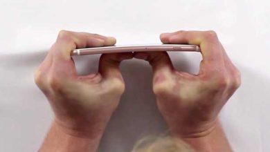 Photo of Est-ce que l'iPhone 6S est plus résistant au pliage que l'iPhone 6 ?