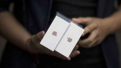 Photo of iPhone : Apple défie les craintes de ralentissement de Chine