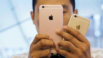 Photo de iPhone 6S : bonne ou mauvaise, son autonomie dépend du fournisseur de puces