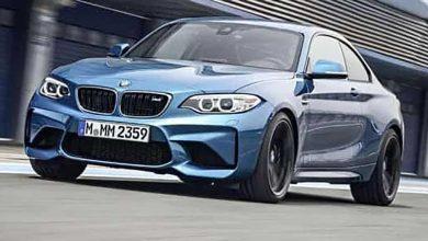 Photo of M2 Coupé : une féroce BMW pour s'attaquer à la concurrence