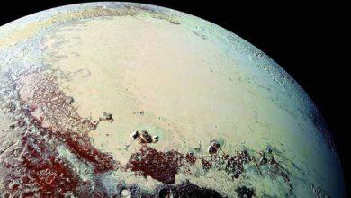 Photo de New Horizons : les premiers résultats scientifiques au sujet de Pluton