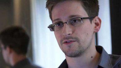 NSA : entrée très remarquée d'Edward Snowden sur Twitter
