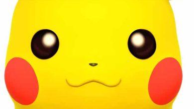 Photo Pikachu