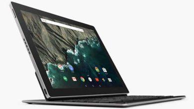 Photo of Pixel C : Google dévoile une tablette tactile de 10,2 pouces