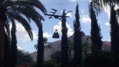 Photo de Project Wing : une vidéo prouve que le projet de livraison par drone de Google a pris son envol