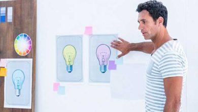 Photo de Promotion plus facile pour les hommes à cause de leur créativité
