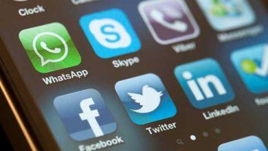 Photo of #SaveTheInternet : l'Égypte bloque l'accès à Skype, Viber et WhatsApp