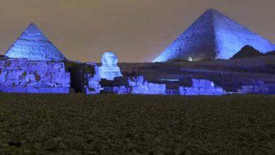 Photo of Scan Pyramids : les pyramides d'Egypte sous les yeux inquisiteurs des drones